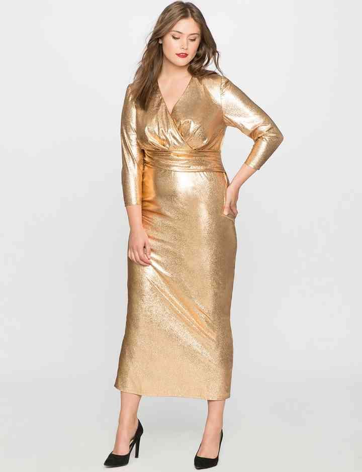 100% de satisfacción Tener cuidado de nueva colección Vestidos de fiesta para gorditas: 50 modelos que te fascinarán