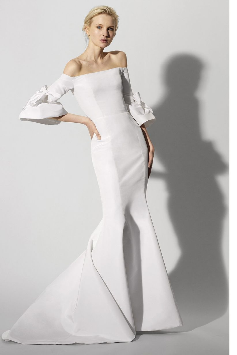 Carolina herrera vestidos de fiesta 202019