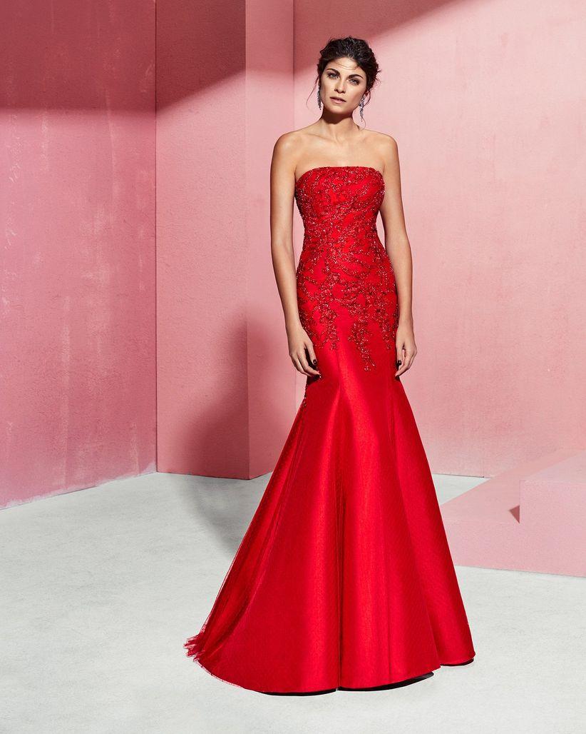 50 vestidos de fiesta perfectos para un matrimonio de invierno