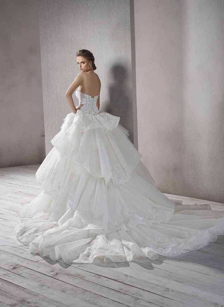 Miss Kelly By The Sposa Group Italia