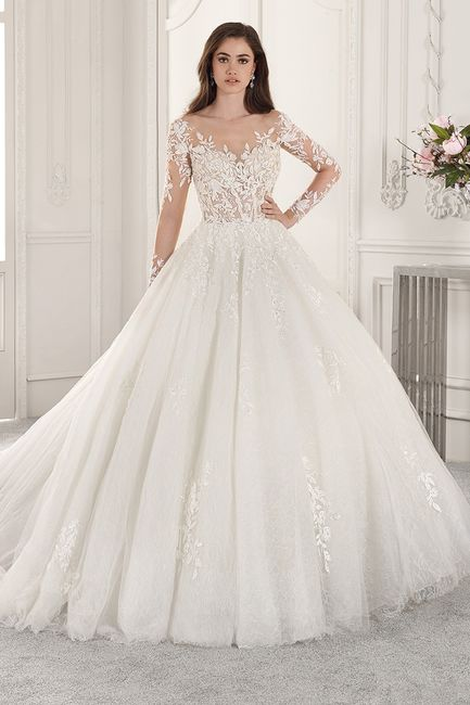 50 Vestidos De Novia Corte Princesa Este 2019 Totalmente