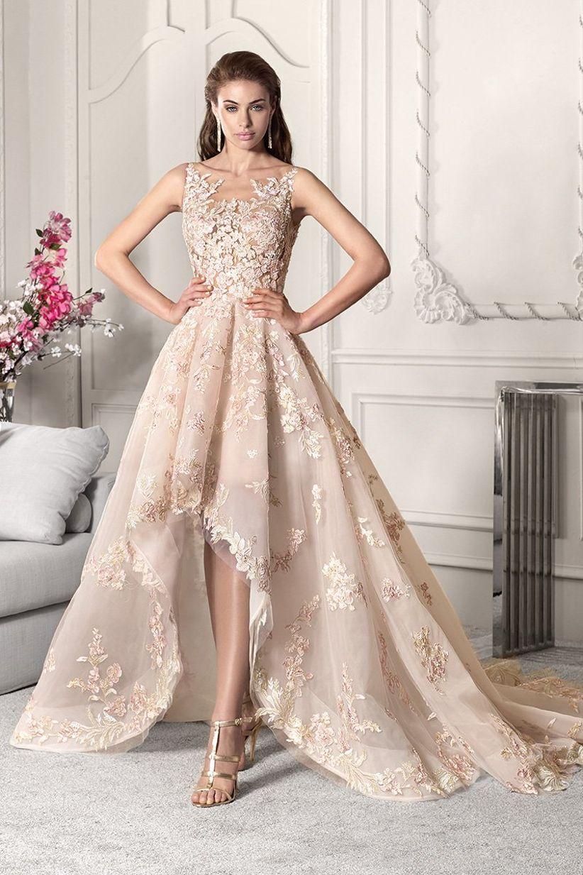 Vestidos Para Matrimonio Civil Para Gorditas Vestidos De Punto 2019