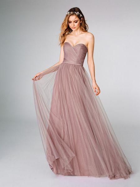 otra oportunidad Tienda venta profesional 40 vestidos de fiesta 2019 en tonos tierra y nude