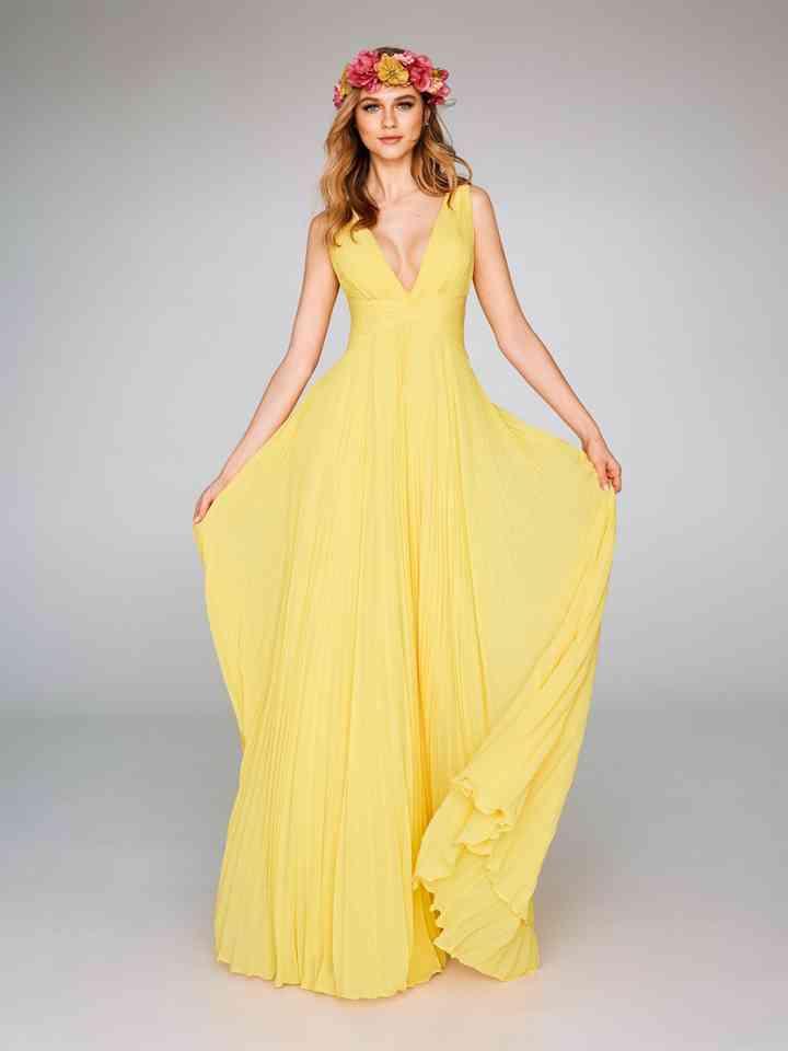 Vestidos Largos De Fiesta 2019 50 Diseños De Alfombra Roja