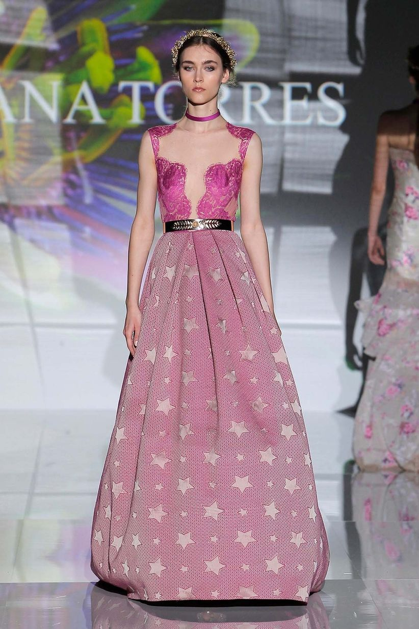 Vestidos largos de fiesta: 50 diseños para deslumbrar