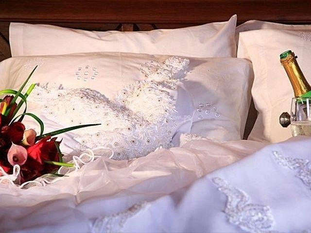 Consejos para planificar una noche de bodas mágica