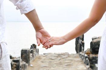 Dime cómo quieres tu anillo de compromiso y te diré su precio