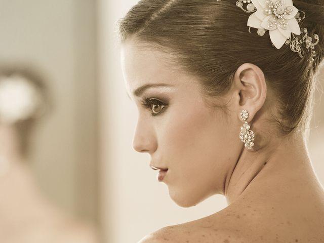 Mitos y leyendas entorno a las joyas de la novia