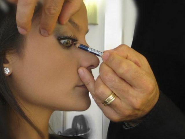 Tips para la prueba de maquillaje nupcial