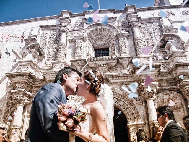 6 iglesias representativas en el Perú para tu boda