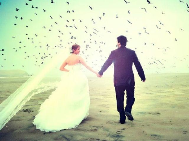 Tips para elegir el lugar de celebración del matrimonio