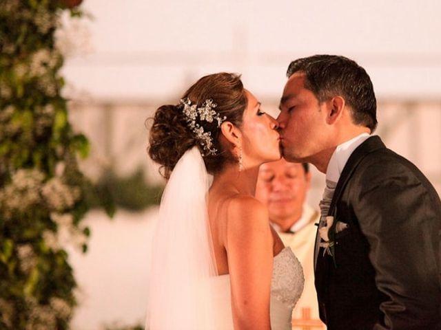 4 fotos románticas en tu matrimonio