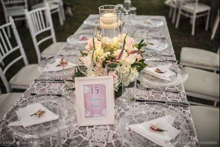 ¿Cómo decorar con velas en su matrimonio?