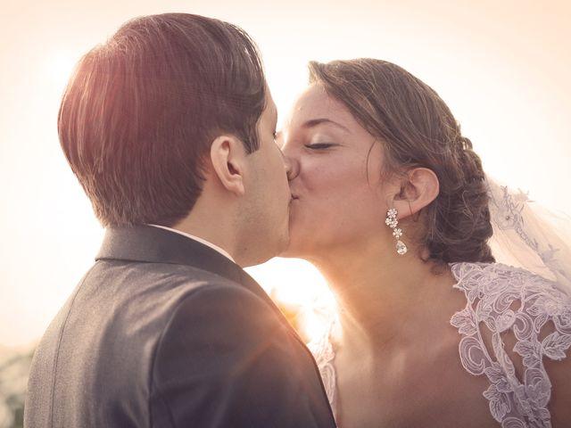 Matrimonio religioso: versículos bíblicos que te llenarán el corazón
