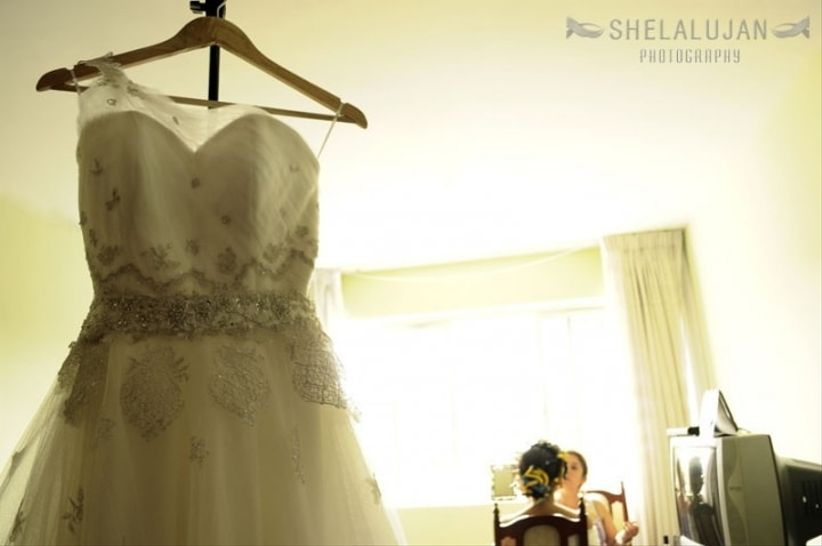 consejos para vender tu vestido de novia