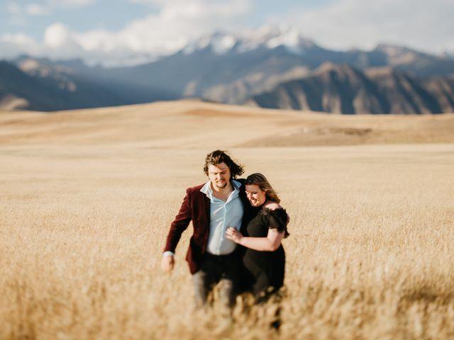 10 lugares de Cusco ideales para su sesión fotográfica
