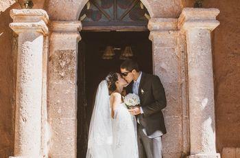 4 iglesias magníficas para casarse en Puno