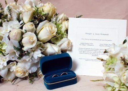 Trámites y cambios tras la boda