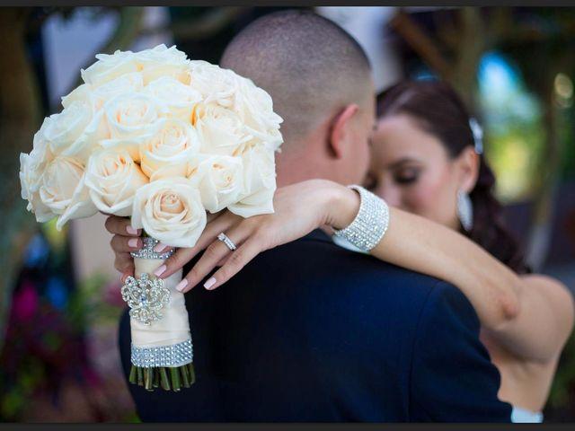 8 formas de brillar en tu boda