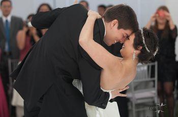 Primer baile de novios: 10 consejos para que sea todo un éxito
