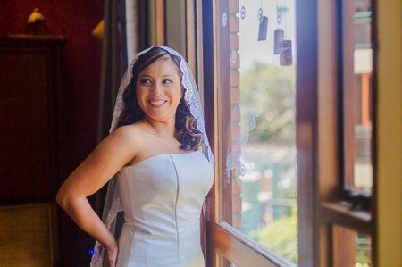 8 cosas que deberías evitar si ya tienes el vestido de novia en casa