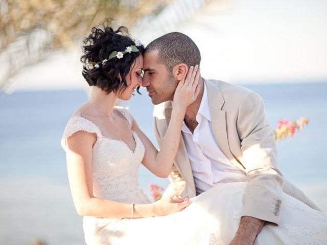 Consejos para reducir el costo de tu matrimonio