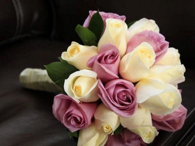 Tendencias de bouquets de novia 2014