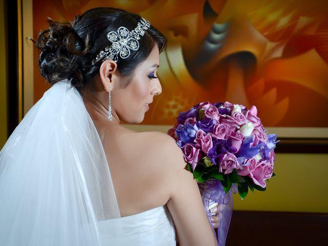 7 tips para tu peinado de novia