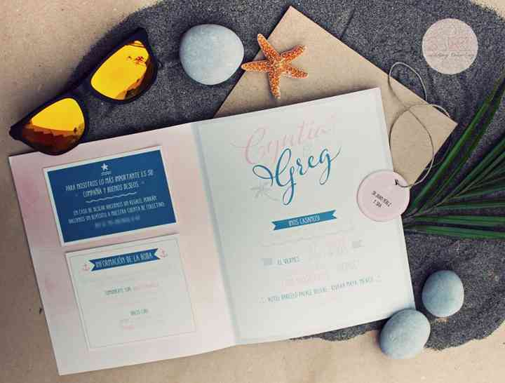 Babel Wedding Branding