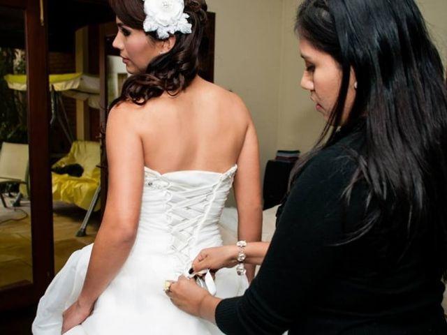 8 cosas que nadie te dice de la compra de tu vestido de novia