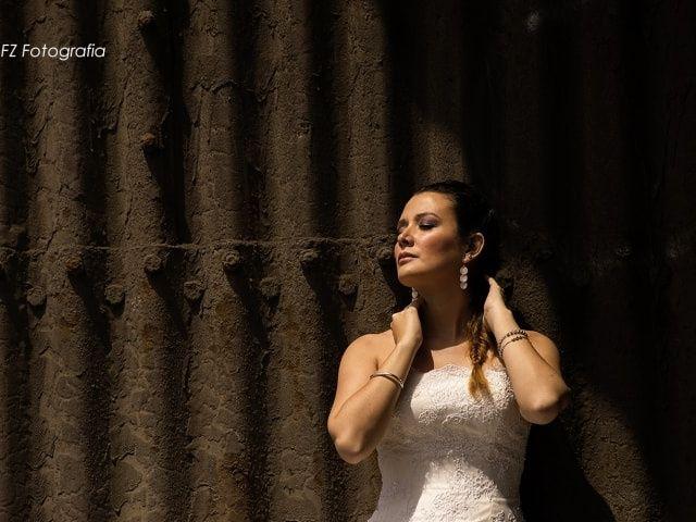 5 cosas que temen las novias el día de la boda