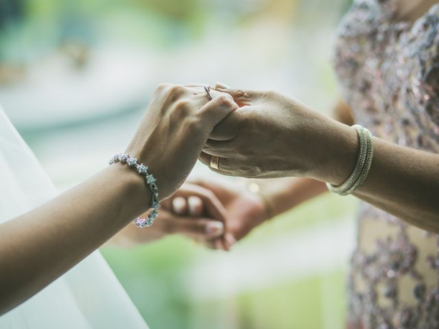 10 formas de sorprender a mamá el día de tu matrimonio