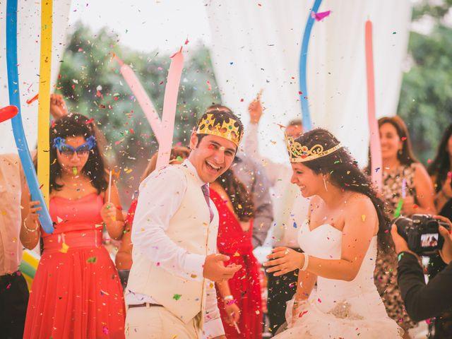 ¡Hora loca! Lo que necesitas saber para que sea un éxito en tu boda