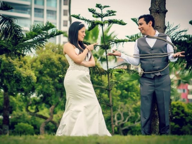 4 tendencias del 2015 en videos de matrimonio
