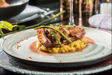 Cóctel, buffet o servido en mesa: 3 propuestas para su banquete nupcial