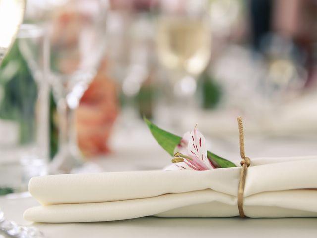 20 ideas para decorar las servilletas de tu matrimonio