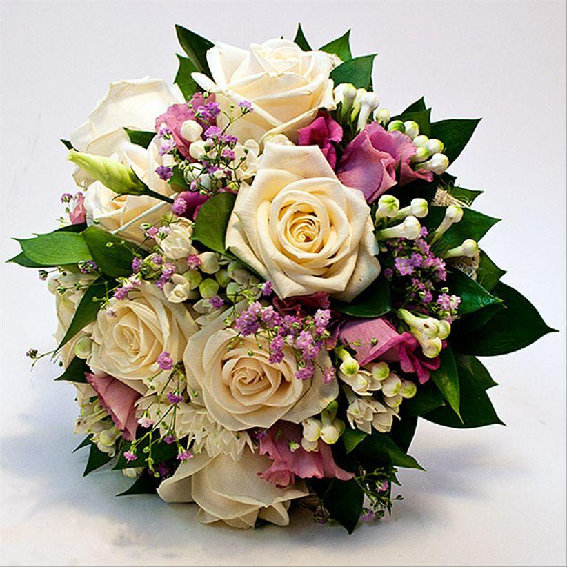 356490611a35 75 bouquets de novia ¡modelos y colores para todos los gustos!