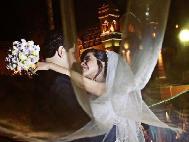 7 preguntas que debes hacerte antes de la ceremonia de tu boda