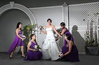 5 consejos para que consigas un vídeo de boda original