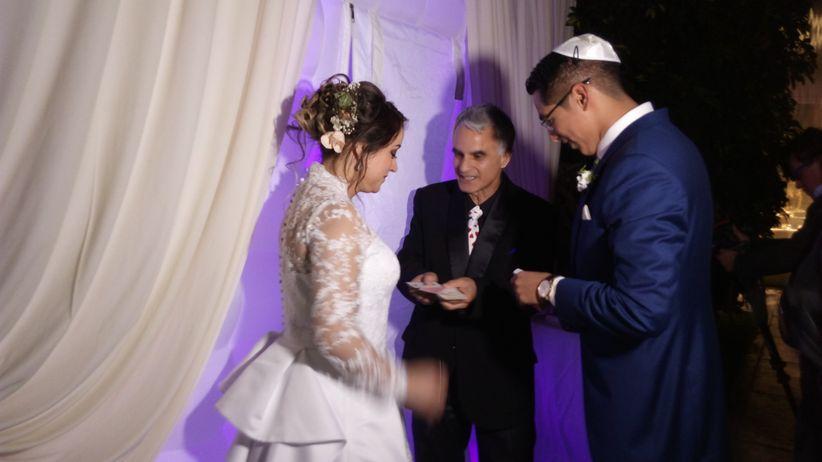 7090b0b1f Tipos de matrimonio  la ceremonia según tu religión
