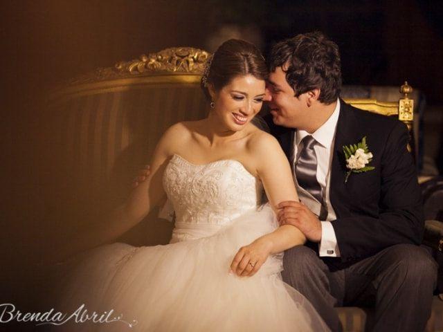 6 posturas y reglas de protocolo de matrimonio