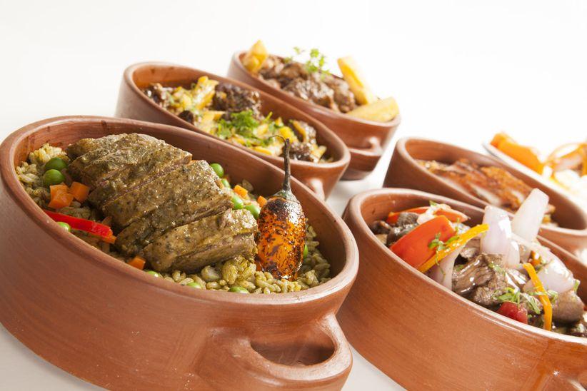 Si tuvieras que ofrecer en tu GD tu plato peruano preferido, ¿cuál sería? 1
