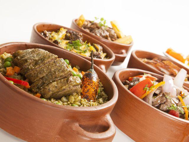 Banquete de matrimonio: el sabor peruano en tu mesa