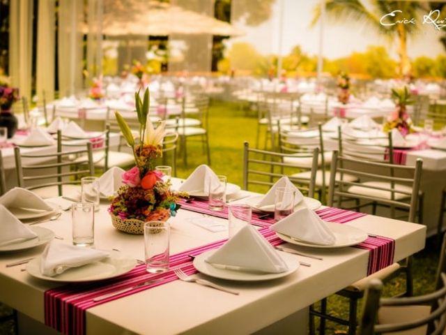7 ideas para ahorrar en el banquete de tu matrimonio