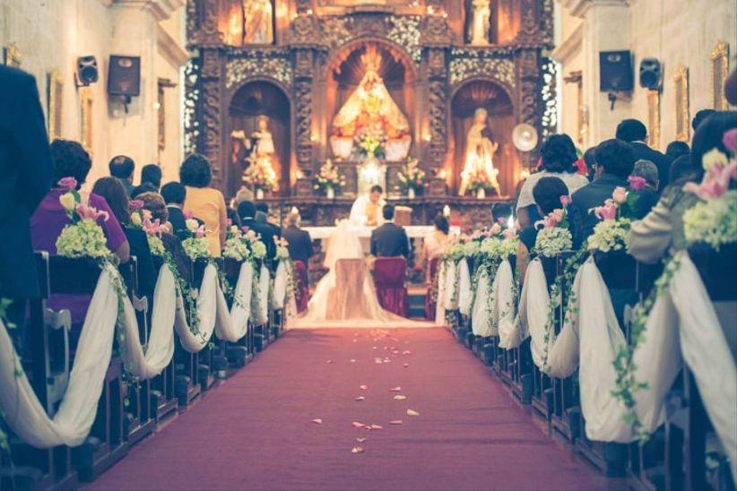 Matrimonio Catolico Por Disparidad De Culto : Las dudas más frecuentes en el matrimonio religioso