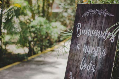 Celebra tu banquete, recepción y fiesta en el campo