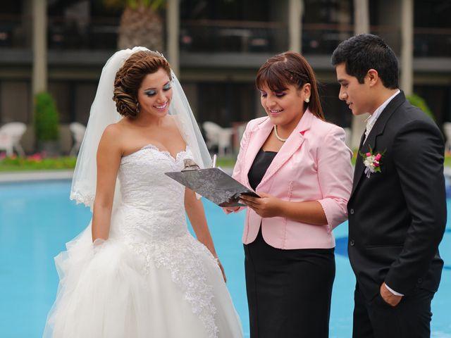 Consejos al contratar a un wedding planner