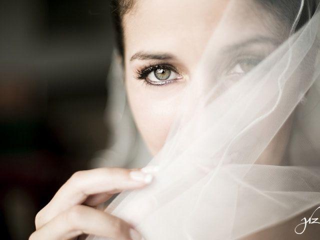 12 imprevistos de belleza a tener en cuenta el día de la boda