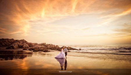 Test: ¿Cuál es la boda de tus sueños? descubre cuánto te costará