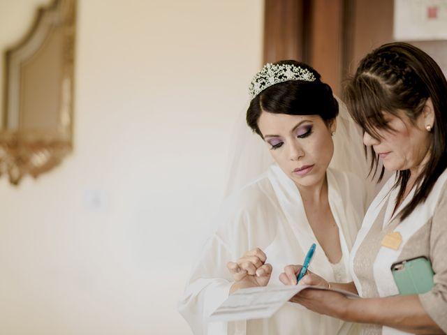 Tareas finales: lo que no te puede faltar el día de tu matrimonio